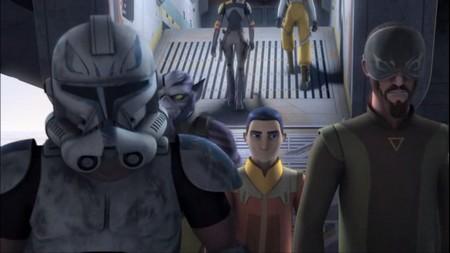 Rebels S03E06 - Le Dernier Combat