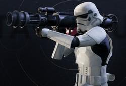 Stormtrooper : Rocket Trooper