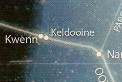 Keldooine
