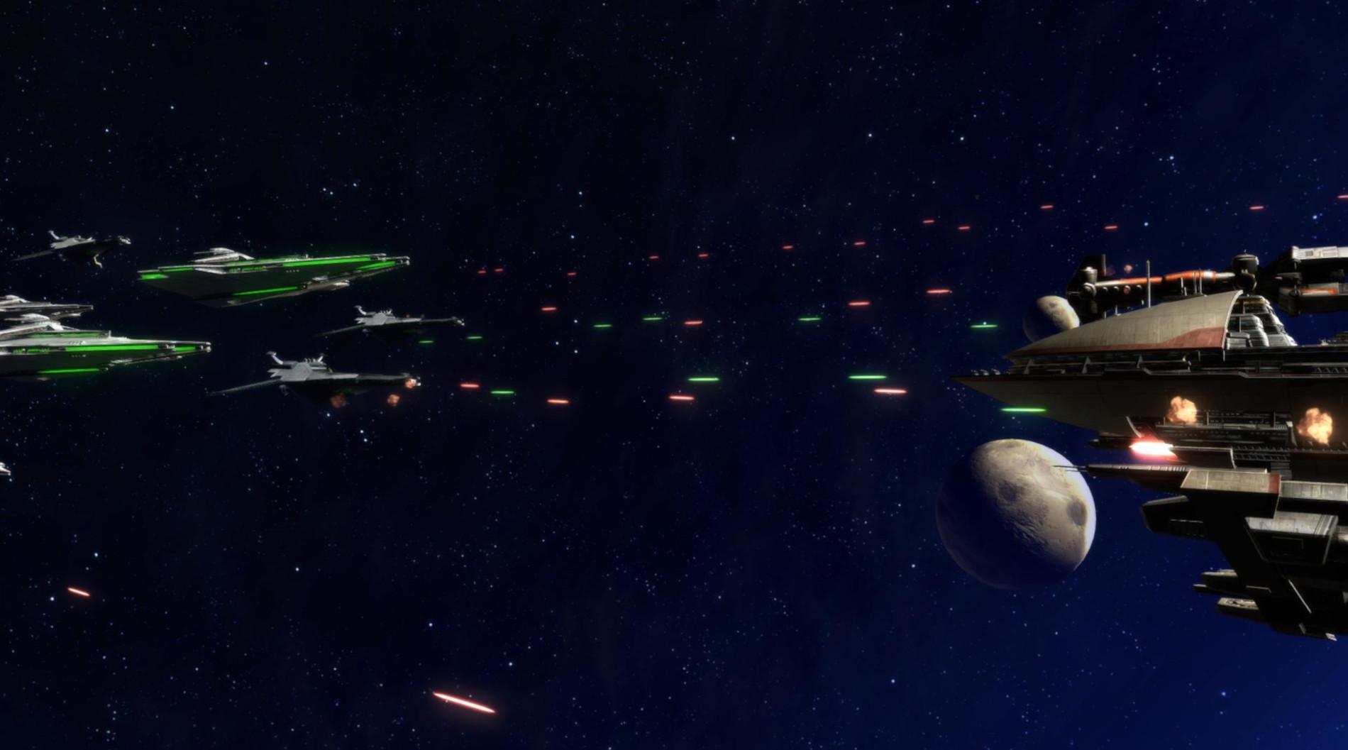 Troisième Grande Guerre Galactique