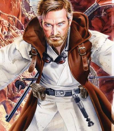 Star Wars (2015) - 3. Prison Rebelle