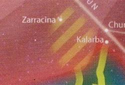 Zarracina III