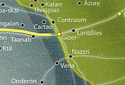 Bataille de Gizer [-3.959 ~ -3.956]