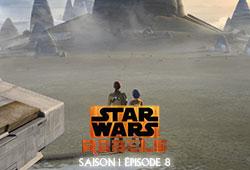 Rebels S01E08 - L'�preuve du Jedi