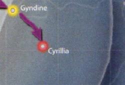 Bataille de Cyrillia [+11]