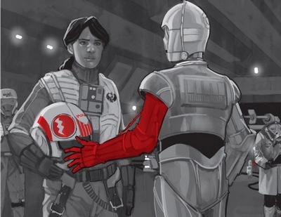L'arme du Jedi