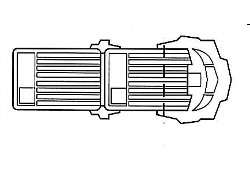 Barge spatiale X-26 StarHaul