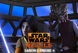 Rebels S02E04 - Les Fr�res du Broken Horn