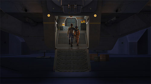 Rebels S02E04 - Brothers of the Broken Horn