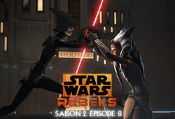 Rebels S02E08 - L'Avenir de la Force