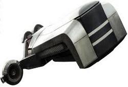 Speeder SolarNova TT-86
