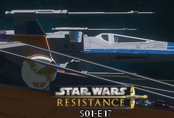 Star Wars Resistance - S01E17 - The Core Problem