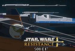 Star Wars Resistance - S01E17 - Le Cœur du problème