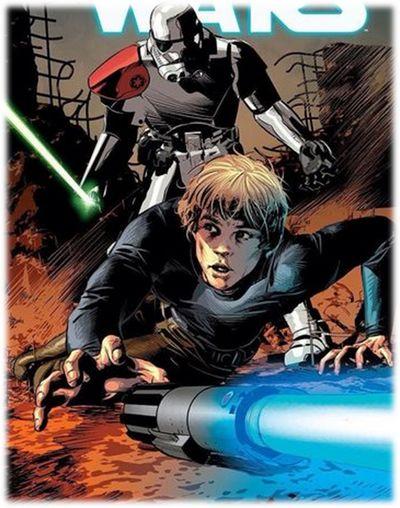 Star Wars - 4. Le Dernier Vol du Harbinger