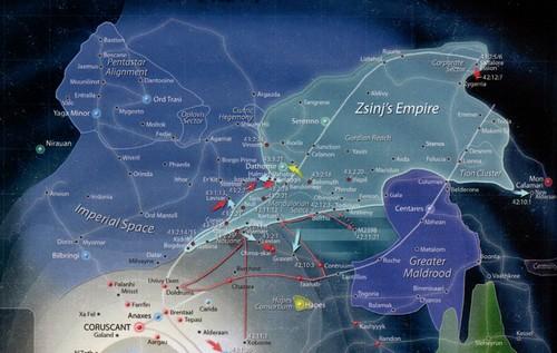 Guerre Civile Impériale [+4 à +12]