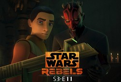 Rebels S03E11 - Les Forces occultes