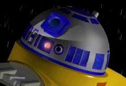 Wrench (droïde astromécano)