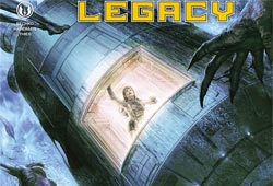 Legacy Volume II #09 - Outcasts of the Broken Ring, Part 4