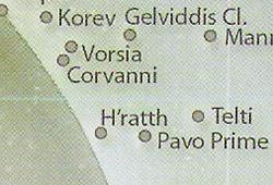 Corvanni IV