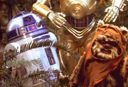 Star Wars - An Ewok Adventure