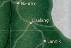 Daalang