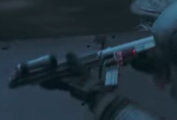 Fusil Blaster E-10R