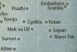 Cyrillia