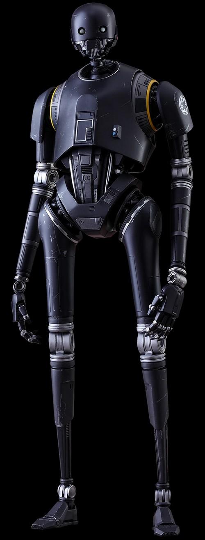 Droïde de sécurité de série KX (Enforcer)