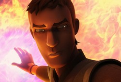 Kanan Jarrus