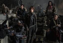 Escadron Rogue One