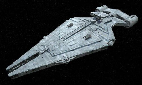 Croiseur léger de classe Arquitens