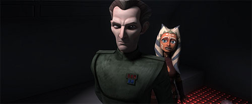 The Clone Wars S05E18 - Le Jedi qui en savait trop