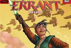 Knight Errant 06 : Deluge 01