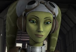 Hera Syndulla