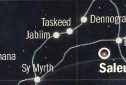 Sy Myrth