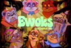 Ewoks - Saison 1