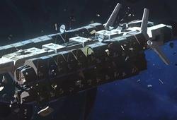 Cargo Darius de Classe G