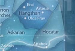 Secteur Hocatar