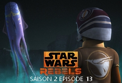 Rebels S02E13 - The Call
