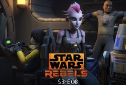 Rebels S03E08 - Affaire de famille