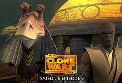 The Clone Wars S06E09 - Les Disparus, deuxième partie