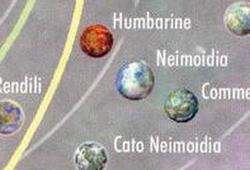 Humbarine