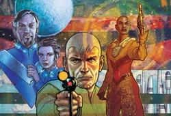 Agent de l'Empire Vol.2 : Nouvelles Cibles
