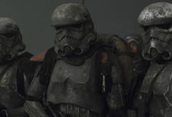 Stormtrooper de Mimban