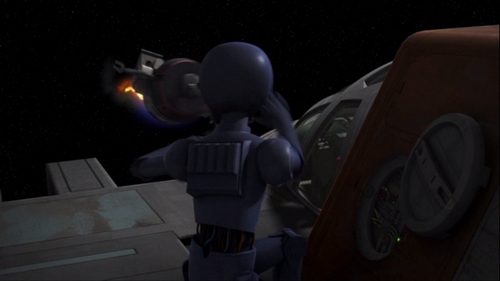 Rebels S03E19 - La Trahison de Chopper
