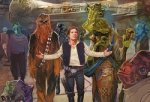 Star Wars - Galaxy's Edge