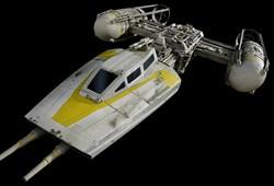 Y-wing BTL