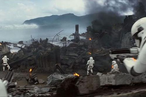 Bataille de Takodana [+34]