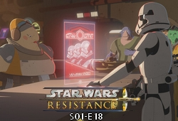 Star Wars Resistance - S01E18 - Les Disparus