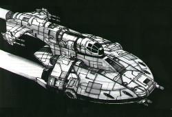 Coursier lourd VCX-700
